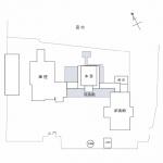 伽藍整備図(クリックで拡大)